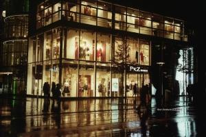 Fashion Store PkZ Women, Zurich