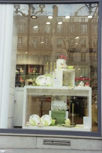Villeroy and Boch Front Window, Paris